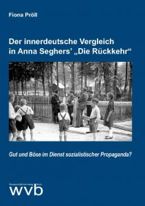 anna seghers dissertation
